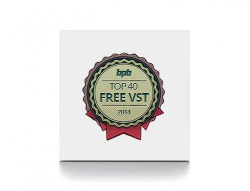 Les meilleurs VSTI gratuits 2014