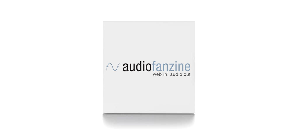 Article sur le site Audiofanzine