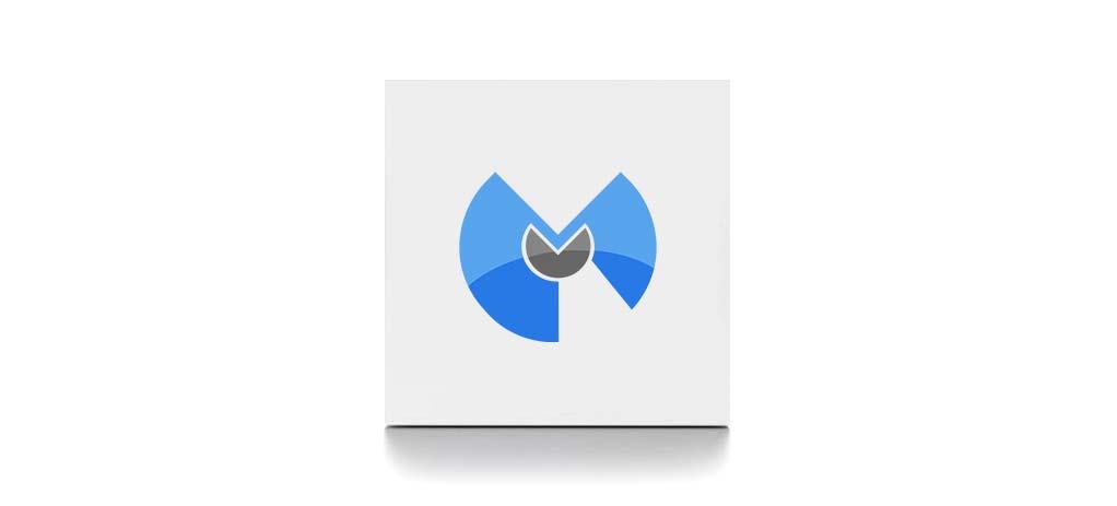 logo malwarebytes en cube