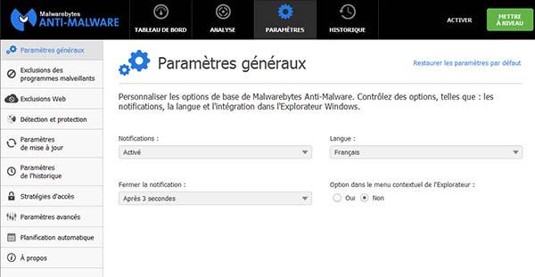 parametres-malwarebytes