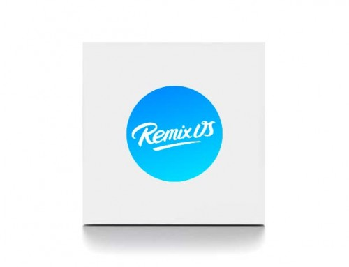 Remix OS : Android sur PC, c'est possible!