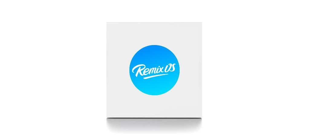 Remix OS pour PC