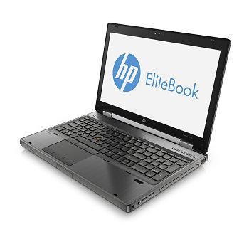 PC HP EliteBook 8570W occasion