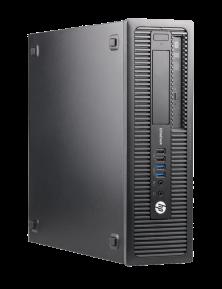 HP 800 G1 I5 4590