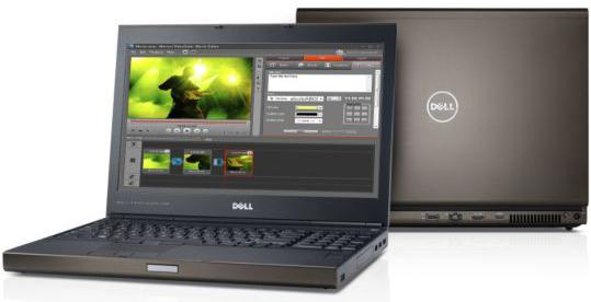Dell M4700 Occasion