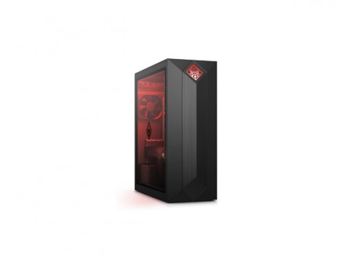 HP Obelisk Omen 875-0029nf reconditionné constructeur