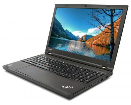 Lenovo T540P occasion et garanti 1an