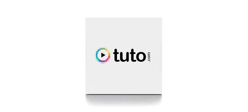 Tuto.com : le site des tutoriels gratuits