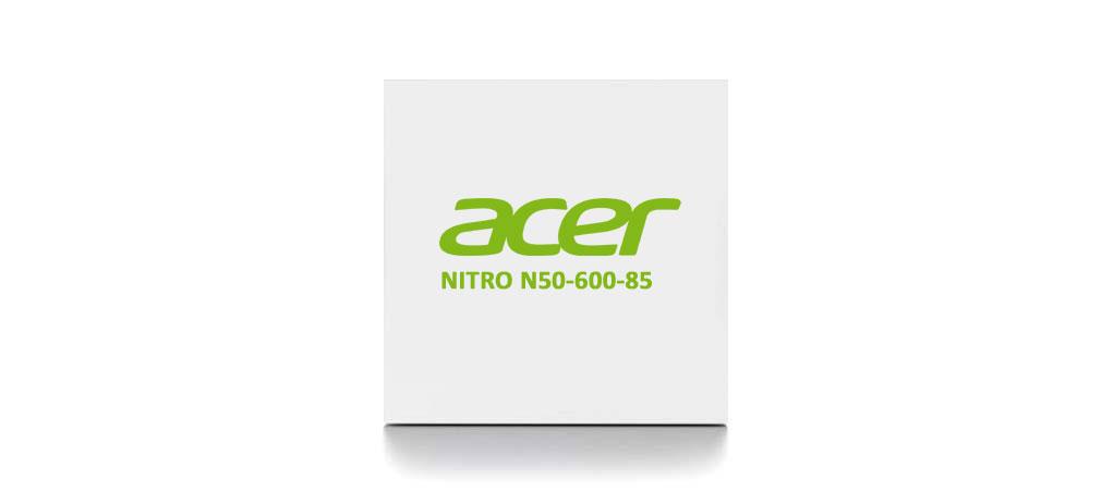 PC Gamer Neuf à Montpellier Acer NITRO N50 600 85