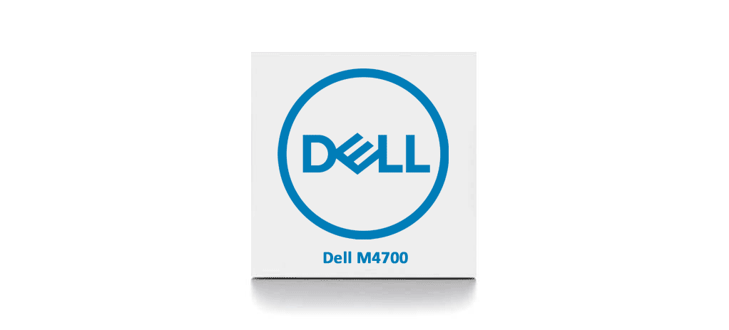 DELL M4700 : Workstation d'occasion