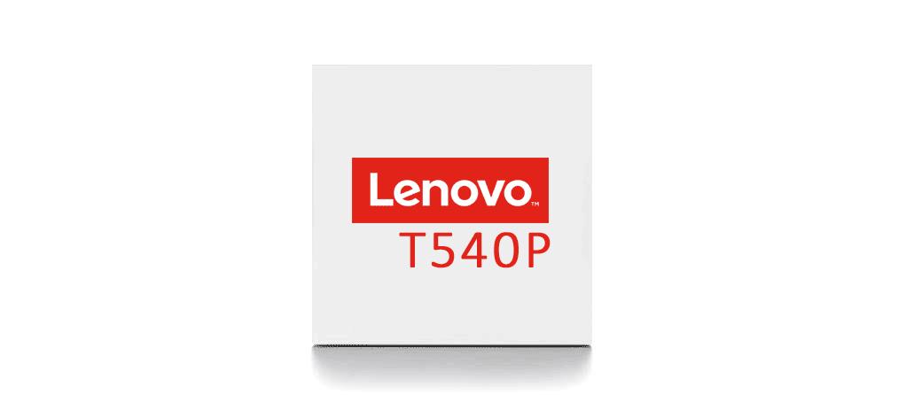 Lenovo t540P occasion